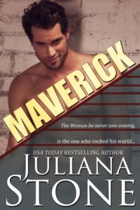 Maverick (The Family Simon #3) by Juliana Stone