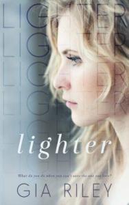 Lighter by Gia Riley