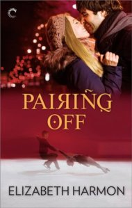 Pairing Off (Red Hot Russians #1) by Elizabeth Harmon