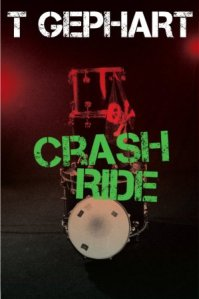 Crash Ride by T. Gephart