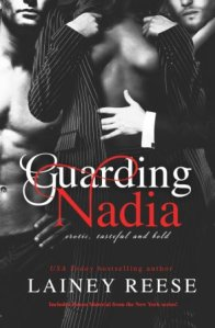 Guarding Nadia by Lainey Reese