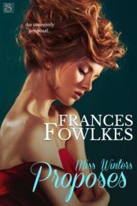 Miss Winters Proposes by Frances Fowlkes