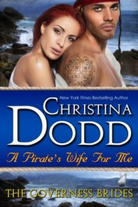A Pirate's Wife For Me by Christina Dodd