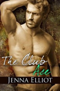 The Club: Ace by Jenna Elliot
