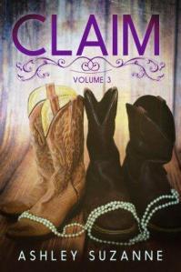 Claim 3 by Ashley Suzanne