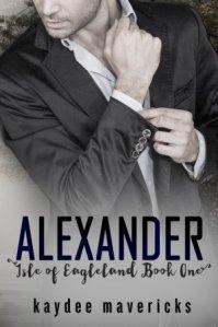 Alexander by Kaydee Mavericks
