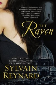 The Raven (The Florentine #1) by Sylvain Reynard