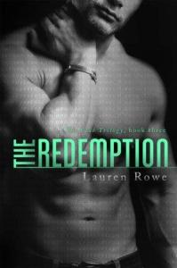 The Redemption (The Club Trilogy Book 3) by Lauren Rowe