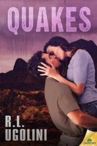 Quakes by R. L. Ugolini