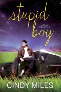 Stupid Boy (Stupid in Love #2) by Cindy Miles