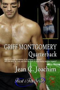 Griff Montgomery Quarterback by Jean Joachim