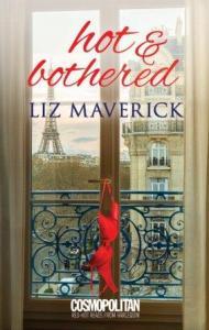 Hot and Bothered Liz Maverick