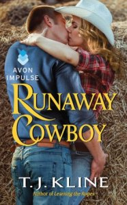 Runaway Cowboy by T. J. Kline
