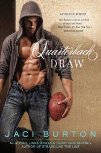 Quarterback Draw (Play by Play #9) by Jaci Burton
