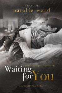 Waiting for You (Losing Me Finding You #1.5) by Natalie Ward