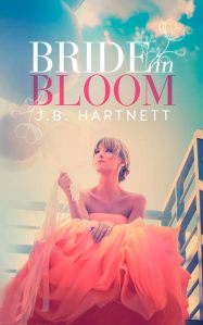 bride in bloom