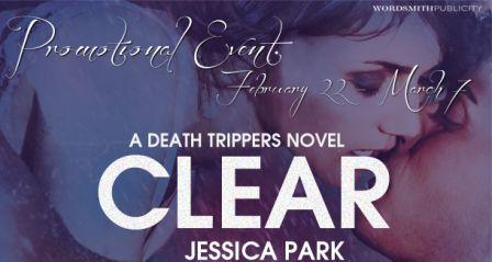 Clear - Promo Banner