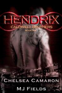 Front Final Hendrix