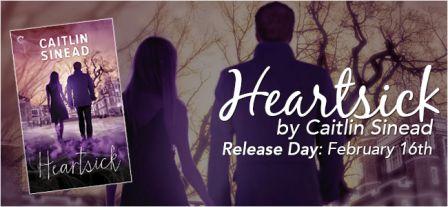heartsick-release
