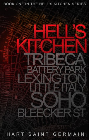 Hells Kitchen_Book 1