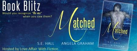 Matched Book Blitz Banner