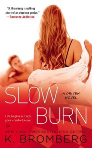 slow burn k