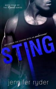 STING JENNIFER RYDER AMAZON KINDLE EBOOK