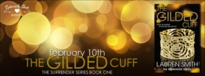 The Gilded Cuff - banner