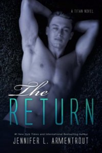 THE RETURN_ARMENTROUT_Oct2014cover