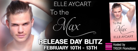 to the max release day blitz