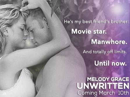 Unwritten Teaser pic