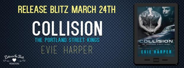 Collision Release Banner