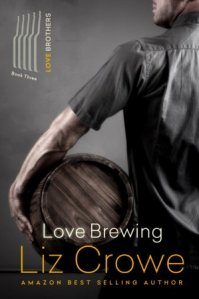 Love Brewing Cover