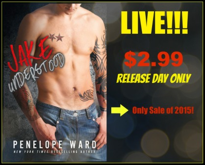 Release Day Sale