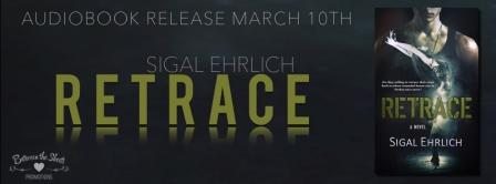 RETRACE - Release - Banner