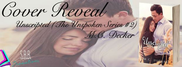 Unscripted Banner
