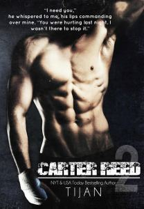 carter reed bt cover manybe