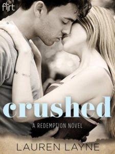 Crushed Ebook Cover