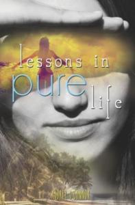 Lessons inPure Life_cover