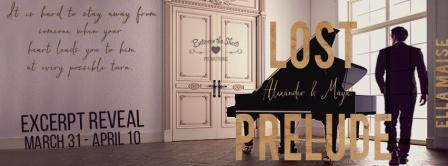 LOST PRELUDE - banner