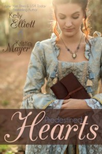 Predestined Hearts by Kelly Elliott and Kristin Mayer