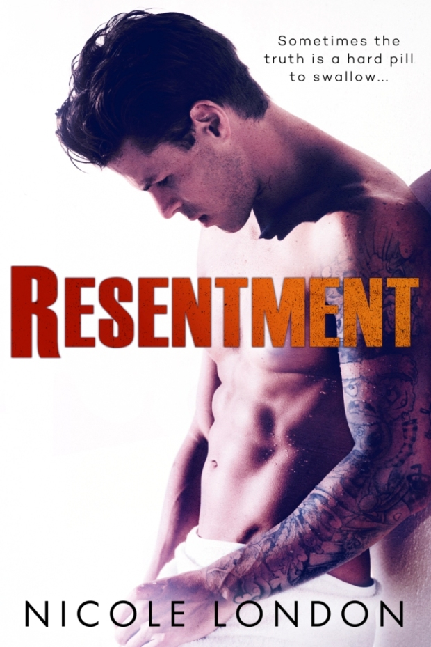 Resentment Ebook Cover