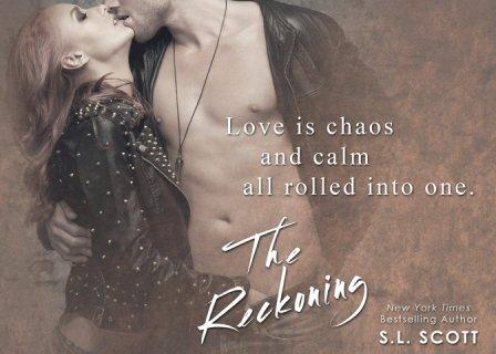 the reckoning teaser