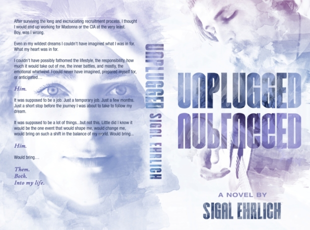 unplugged full cover