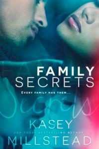 FAMILY SECRETS KASEY MILLSTEAD ITUNES EBOOK COVER