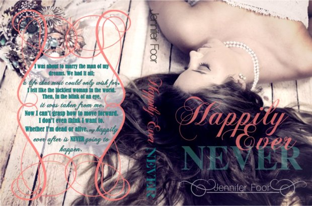 Happily Ever Never Cover Reveal Jacketfinal