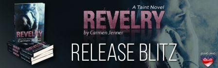 Revelry Release Day Release Blitz