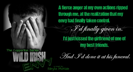 Release Blitz Wild Irish Envy Copperline 2 By Sibylla Matilde Rumpled Sheets Blog 0 more photos view gallery. rumpled sheets blog wordpress com