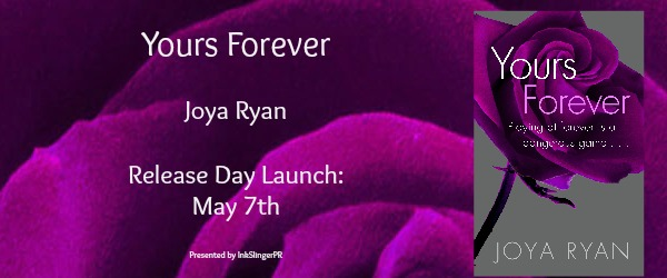 yours forever rdl banner