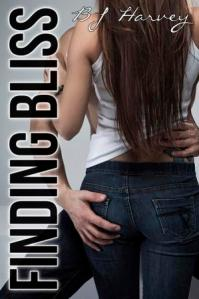 Finding Bliss Ebook Cover